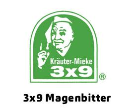3x9 Magenbitter