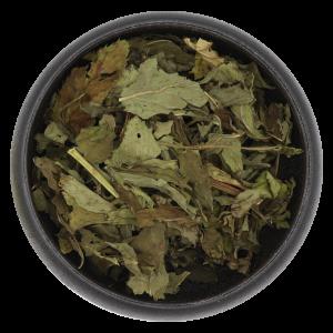 Pfefferminz-Tee-Blätter extra
