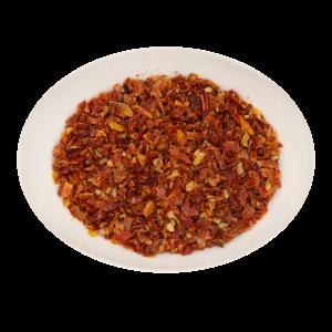 Tomate geschnitten Jetzt online kaufen auf https://shop.kraeuter-mieke.de/