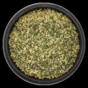 Chimichurri-Gewürzzubereitung mit 18%Salz,ohne Glutamat Jetzt online kaufen auf https://shop.kraeuter-mieke.de/