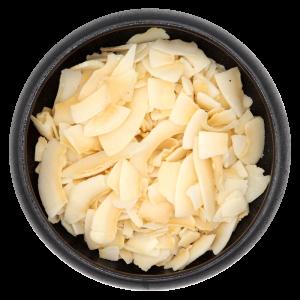 Kokoschips, geröstet & gesüßt Jetzt online kaufen auf https://shop.kraeuter-mieke.de/