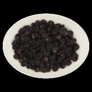 Johannisbeeren schwarz, luftgetrocknet Jetzt online kaufen auf https://shop.kraeuter-mieke.de/