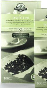 Natur Teefilter, 100 Stück- lang Jetzt online kaufen auf https://shop.kraeuter-mieke.de/