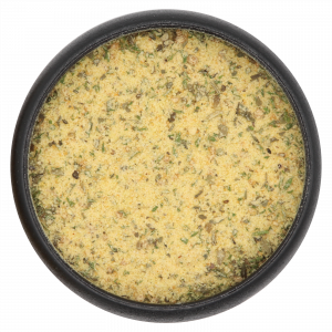 Salatsauce Kräuter Zwiebel (ohne Glutamat)