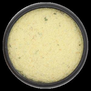 Salatsauce Senf-Knoblauch (ohne Glutamat) Jetzt online kaufen auf https://shop.kraeuter-mieke.de/