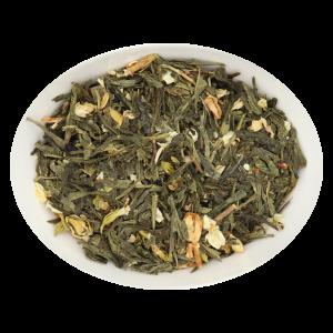 Grüner Tee Jasmin Jetzt online kaufen auf https://shop.kraeuter-mieke.de/