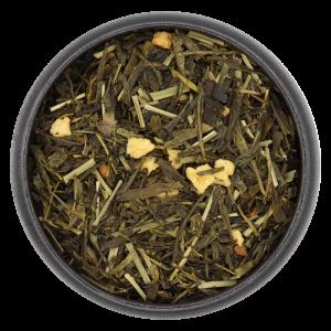 Grüner Tee Zimt-Zitrone Jetzt online kaufen auf https://shop.kraeuter-mieke.de/