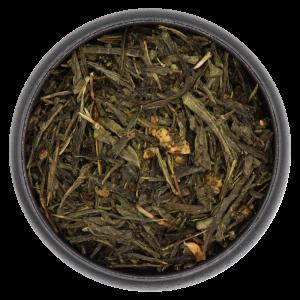Grüner Tee Pfirsich Jetzt online kaufen auf https://shop.kraeuter-mieke.de/