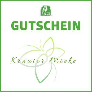 Gutschein Kräuter Mieke - Gutscheine Jetzt online kaufen auf https://schwarztee-24.de