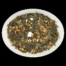 Grüner Tee Japan - Genmaicha Jetzt online kaufen auf https://shop.kraeuter-mieke.de/