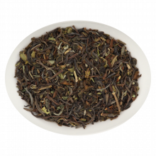Darjeeling TGFOP1 first flush Longview