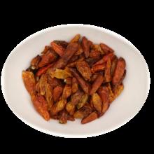 Cayenne-Pfeffer (Chillies) ganz