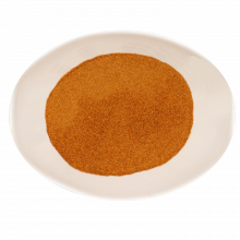 Cayenne-Pfeffer (Chillies) gemahlen