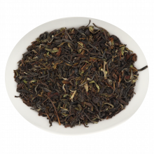 Darjeeling TGFOP first flush Queens Blend