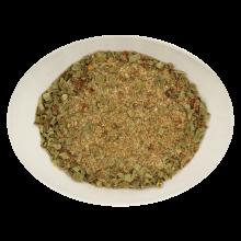 Käse-Quark-Gewürzzubereitung