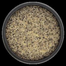 Knoblauch-Pfeffer-Gewürzmischung, ohne Glutamat