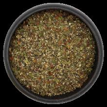 Kräuterpfeffer-Gewürzmischung rot/grün fein, ohne Glutamat