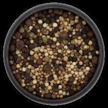 Marakesch Bunte Pfeffermischung ohne Glutamat Jetzt online kaufen auf