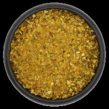 Nasi Goreng-Gewürzzubereitung