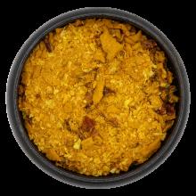 Nudel- und Reisgewürzzubereitung