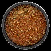 Pizza-Gewürzzubereitung Jetzt online kaufen auf https://shop.kraeuter-mieke.de/