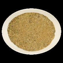 Pilz-Rahmgeschnetzeltes - Gewürzzubereitung