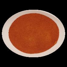 Tomatenpulver für Salate