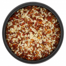 Tomate-Zwiebel-Gewürzmischung, ohne Glutamat