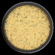 Salatsoße Kräuter Zwiebel
