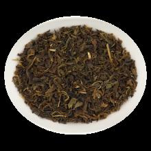 Grüner Tee Tansania Organic - FOP Luponde Jetzt online kaufen auf https://shop.kraeuter-mieke.de/