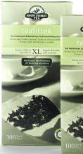 Natur Teefilter, 100 Stück- lang Jetzt online kaufen auf