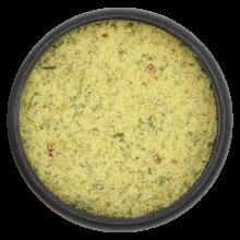 Salatsauce Kräuter Zitrone (ohne Glutamat)