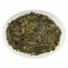 Japan Grüner Tee Sencha Jetzt online kaufen auf https://shop.kraeuter-mieke.de/