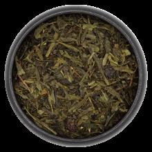 Grüner Tee Wildkirsche Jetzt online kaufen auf https://shop.kraeuter-mieke.de/