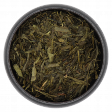 Grüner Tee Earl Grey Jetzt online kaufen auf
