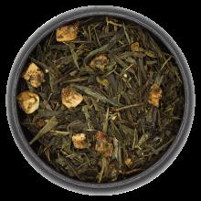 Grüner Tee Rhabarber-Sahne Jetzt online kaufen auf https://shop.kraeuter-mieke.de/