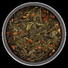 Grüner Tee Erdbeer-Sahne Jetzt online kaufen auf