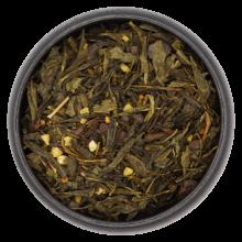Grüner Tee Gebrannte Mandel Jetzt online kaufen auf https://shop.kraeuter-mieke.de/