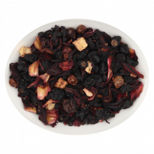 Schwarze Johannisbeere Früchtetee Jetzt online kaufen auf